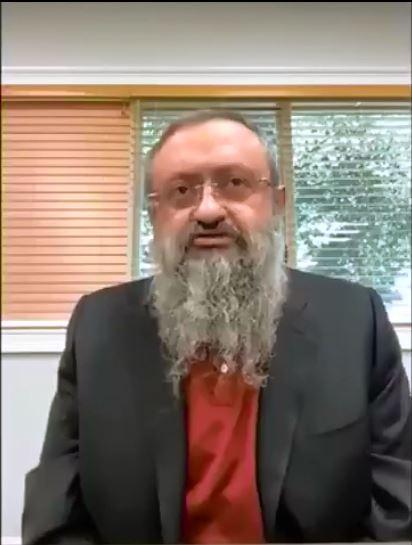 Dr Vladimir Zelenko