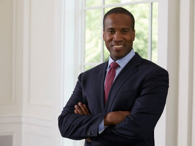 Who is John James and why is knowing that important?