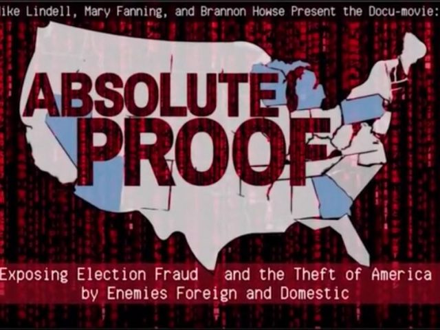 Absolute Proof – Evidence Summary