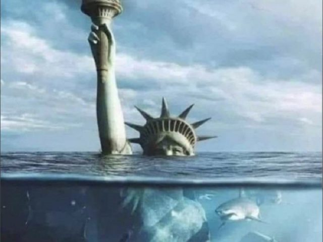 Chronicles of the End of America – An Introduction